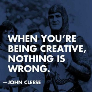 CreativeJohnCleese