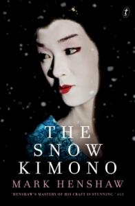 TheSnowKimono