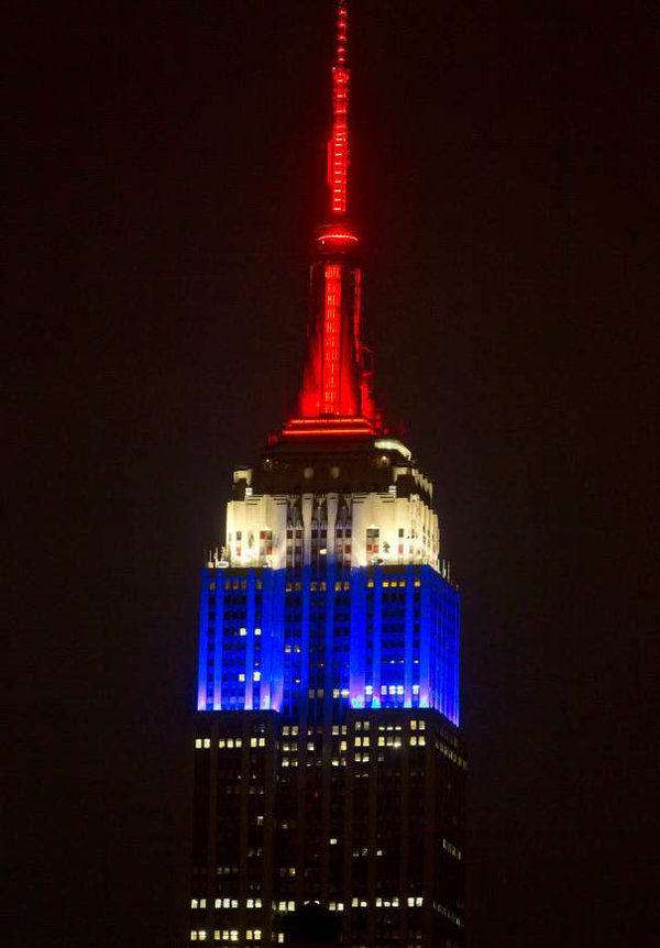 EmpireStateFrance